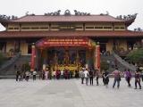 Dừng hoạt động 3 website trái phép của chùa Ba Vàng