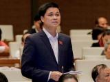 Ông Ngọ Duy Hiểu làm Phó Chủ tịch Hội đồng tiền lương quốc gia