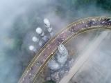 Khu du lịch lớn nhất Đà Nẵng kỷ niệm 10 năm chính thức vận hành