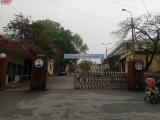 Đại Học Y Thái Nguyên: Không minh bạch ở một đề tài khoa học