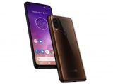 Motorola One Vision xuất hiện màn hình đục lỗ và camera sau 48MP