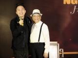 """Nhac sĩ U90 Vĩnh Cát chịu chơi khi quy tụ dàn nghệ sĩ tên tuổi thực hiện Live concert """"Ngôi Sao Hà Nội"""""""