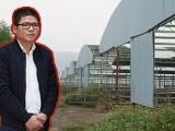 Bắt tạm giam con trai cựu chủ tịch BIDV Trần Bắc Hà và 3 đối tượng khác