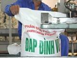 Nhà máy phân bón DAP số 1 Hải Phòng hết yếu kém, thua lỗ