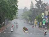 Dự báo thời tiết 30/3: Bắc Bộ có mưa dông diện rộng