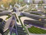 Trung tâm đổi mới sáng tạo quốc gia trị giá 1.700 tỷ đồng sắp được xây dựng