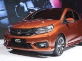 Ô tô giá rẻ Honda Brio sẽ về Việt Nam trong tháng này