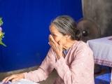 Phú Thọ: Ấm áp mái nhà tình nghĩa tặng người mẹ già nuôi con mắc bệnh tâm thần
