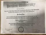 Hiệu trưởng Đại học Thành Đô bị tố dùng bằng tiến sỹ 'ma': UBKT Huyện ủy Hoài Đức nói gì?