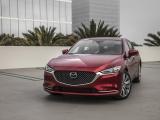 Mazda6 2019 chính thức chốt giá từ 548 triệu đồng