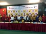 BE GROUP trở thành nhà tài trợ Đội tuyển bóng đá Quốc gia Việt Nam 3 năm (2019-2022)
