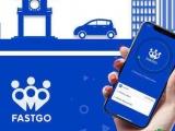 FastGo sẽ triển khai dịch vụ đi chung trực thăng vào tháng 4