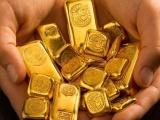 Giá vàng hôm nay 11/4: Vàng tiếp đà tăng mạnh