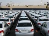 Xe ô tô nhập khẩu nguyên chiếc tăng trưởng mạnh trong quý I