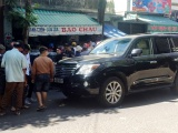 Đảm bảo an toàn giao thông các hoạt động sinh hoạt cộng đồng của người dân