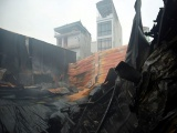 Hà Nội: Cháy nhà xưởng lúc rạng sáng, 8 người chết và mất tích