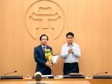 Hà Nội có tân Giám đốc Sở Quy hoạch Kiến trúc