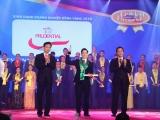 Prudential Việt Nam định vị thương hiệu mới