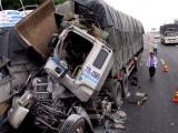 41 người tử vong vì tai nạn giao thông trong hai ngày nghỉ lễ