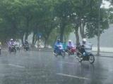 Dự báo thời tiết 15/4: Bắc Bộ và Bắc Trung Bộ có mưa dông