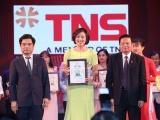 TNS Holdings lọt Top 10 Thương hiệu Việt Nam uy tín - chất lượng năm 2018