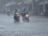 Dự báo thời tiết ngày16/4: Mưa dông bao trùm cả nước