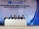 HBC đặt kế hoạch doanh thu 18.600 tỷ đồng năm 2019
