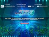 Sắp khai mạc triển lãm quốc tế về an ninh mạng Việt Nam 2019