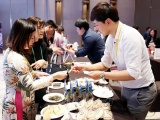 Lập sàn thương mại chuyên phân phối sản phẩm Hàn Quốc