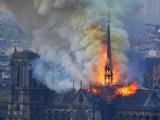 Quyên góp được gần 1 tỷ Euro phục dựng Nhà thờ Đức bà Paris