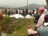 Nghệ An: Bắt giữ gần 1 tấn hàng nghi ma túy