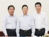 Ông Huỳnh Phương vào HĐQT DongA Bank