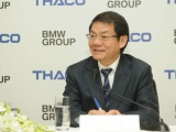 Thaco dự chi hơn 1.000 tỷ để gom cổ phiếu HNG