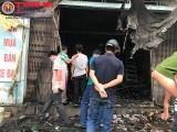 Thừa Thiên - Huế: Cháy cửa hàng xe điện, 3 người tử vong