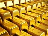 Giá vàng ngày 20/4: Vàng tiếp tục giảm