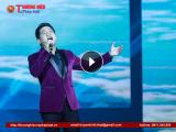 Ca sĩ Trọng Tấn biểu diễn 2 tuyệt phẩm trong Diễn đàn Thương hiệu Việt Nam lần thứ I