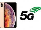 iPhone năm 2020 sẽ dùng chip 5G của Qualcomm và Samsung?