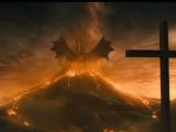 Bàng hoàng trước trận đại chiến hủy diệt giữa Godzilla và Rồng ba đầu Ghidora trong trailer cuối cùng của 'siêu bom tấn' Chúa Tể Godzilla