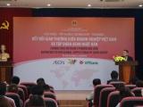 Bộ Công Thương cùng AEON tìm DN Việt cung ứng cho hệ thống AEON