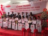 Dai-ichi Việt Nam khai trương Văn phòng Tổng đại lý tại tỉnh Hưng Yên