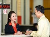 Sacombank: Khách hàng là trọng tâm – nhân sự là nòng cốt