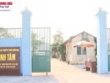 Trung tâm Dạy nghề Tư thục nhân đạo Minh Tâm bị 'tố' lừa đảo