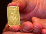 Giá vàng hôm nay 27/4: Ngày đầu nghỉ lễ, vàng tăng trở lại