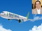 'Ngắm' chuyến bay đầu tiên của Bamboo Airways tại 'Xứ sở hoa Anh đào'