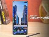 Samsung Galaxy Note 10 Pro sẽ có dung lượng pin 'khủng'?