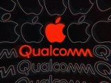 Qualcomm bỏ túi 4,5 tỷ USD sau lời xin lỗi từ Apple