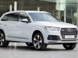 Gần 200 xe Audi tại Việt Nam bị triệu hồi khẩn cấp có nguy cơ rò rỉ nhiên liệu