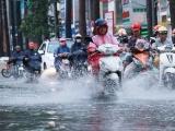 Dự báo thời tiết 9/5: Bắc Bộ có mưa dông, đề phòng lốc, sét, mưa đá
