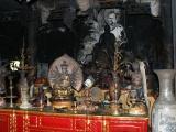 Phú Yên: Ngôi chùa gần 60 tuổi bị đám cháy thiêu rụi