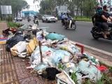 Mỗi ngày TP.HCM phát sinh thêm 13.000 tấn rác thải